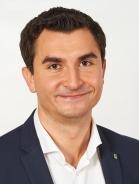 Mitarbeiter Ing. Michael Babits, MSc