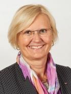 Mitarbeiter Maria Egermann, MBA