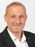 Mitarbeiter Thomas Haenlein
