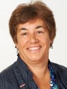 Mitarbeiter Marlene Hahnekamp
