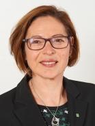 Mitarbeiter Mag. (FH) Christa Hareter