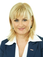 Mitarbeiter Evelyn Hochwarter