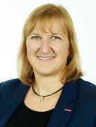 Mitarbeiter Martina Horvath