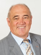 Mitarbeiter Dipl-Ing. Johann Huditsch