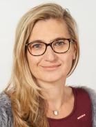 Mitarbeiter Mag. (FH) Sonja Kaiser