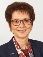 Mitarbeiter Anna Lang