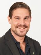Mitarbeiter Christoph Laubner, MSc