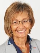 Mitarbeiter Irmgard Lebeth