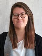 Mitarbeiter Natalie Leeb