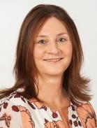 Mitarbeiter Margit Lipp