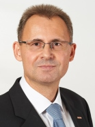 Mitarbeiter Mag. Harald Mittermayer