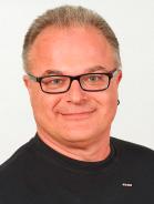Mitarbeiter Andreas Nöhrer