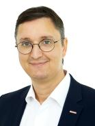 Mitarbeiter Mag. Thomas Novoszel