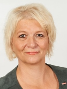 Mitarbeiter Daniela Pfister
