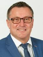 Mitarbeiter Harald Pokorny