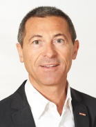 Mitarbeiter Gottfried Prieler