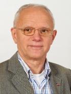 Mitarbeiter Johannes Putz