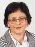 Mitarbeiter Sieglinde Putz