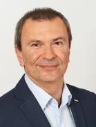 Mitarbeiter Gerald Rammesmayer