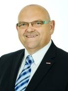 Mitarbeiter Mag. Ronald Rasser