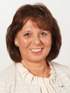 Mitarbeiter Martina Rauchbauer, MSc