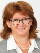 Mitarbeiter Doris Rauchwarter