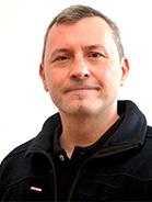 Mitarbeiter Rainer Reiter
