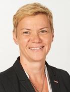 Mitarbeiter Daniela Ribits