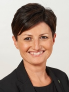 Mitarbeiter Silvia Sattler