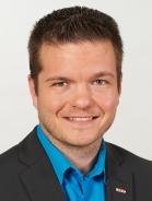 Mitarbeiter Christian Scheiber