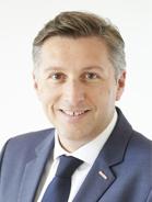 Mitarbeiter Dr. Harald Schermann