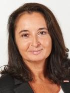 Mitarbeiter Mag. Claudia Scherz