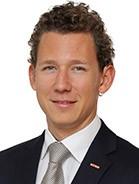 Mitarbeiter Christoph Schnitter, MSc