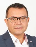Mitarbeiter Christian Schriefl