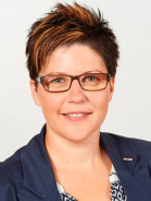 Mitarbeiter Karina Schrödl