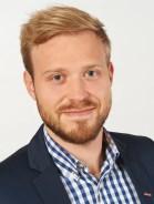 Mitarbeiter Markus Treiber