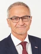 Mitarbeiter Mag. Peter Wrann