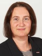 Mitarbeiter Claudia Zwingl