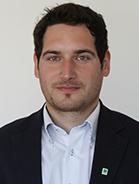 Mitarbeiter Gerald Munzenrieder, MSc