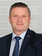 Mitarbeiter Bernhard Dillhof, MA