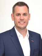 Mitarbeiter Mag. Florian Schober
