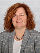Mitarbeiter Mag. Dr. Doris Granabetter, MA