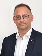 Mitarbeiter Mag. Michael Hoffmann
