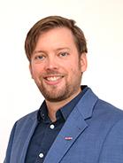 Mitarbeiter Thomas Jobst, BA