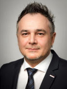 Mitarbeiter Thomas Kornfeind