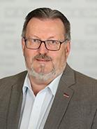 Mitarbeiter Ing. Franz Perner