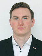 Mitarbeiter Andreas Rauhofer