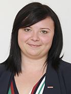 Mitarbeiter Julia Reumann
