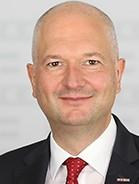 Mitarbeiter Mag. Rainer Ribing