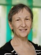Mitarbeiter Ingrid Rosenitsch